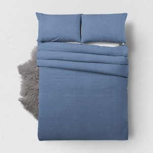 Bamboo Touch - Blauw - 240 x 200