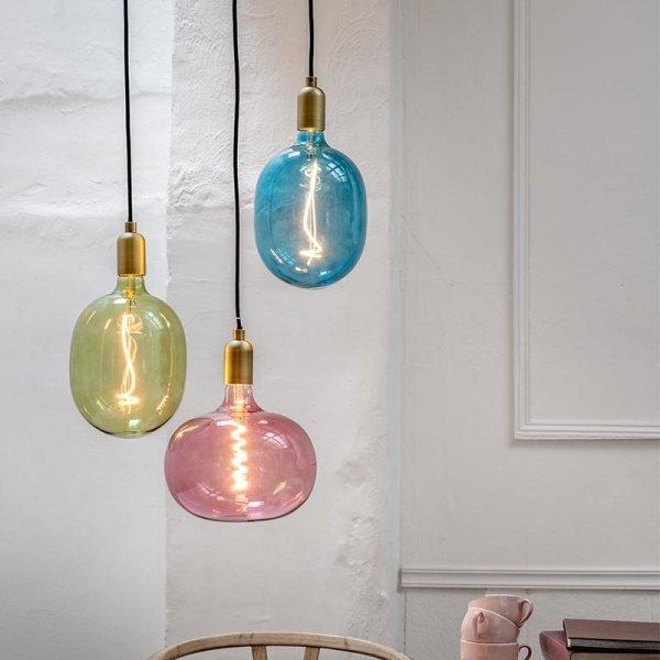 Boden Roze - LED Lamp