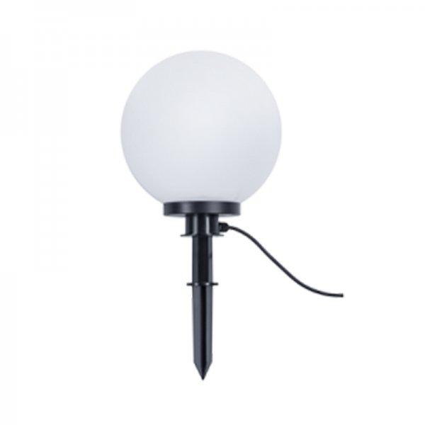 Buitenverlichting Vloerlamp Bolo - Wit