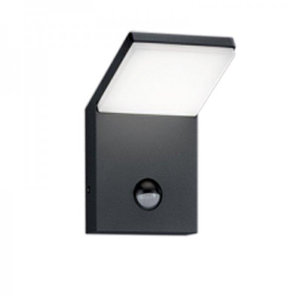 Buitenverlichting Wandlamp Pearl II - Antraciet
