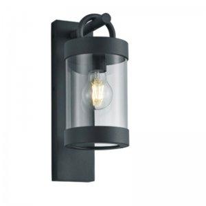 Buitenverlichting Wandlamp Sambesi - Antraciet