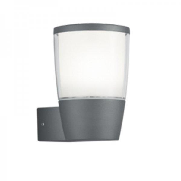 Buitenverlichting Wandlamp Shannon - Antraciet