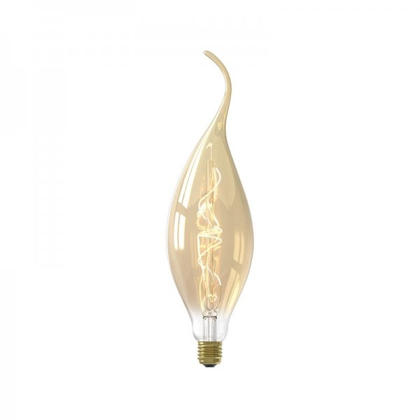 Calpe Goud - LED Lamp