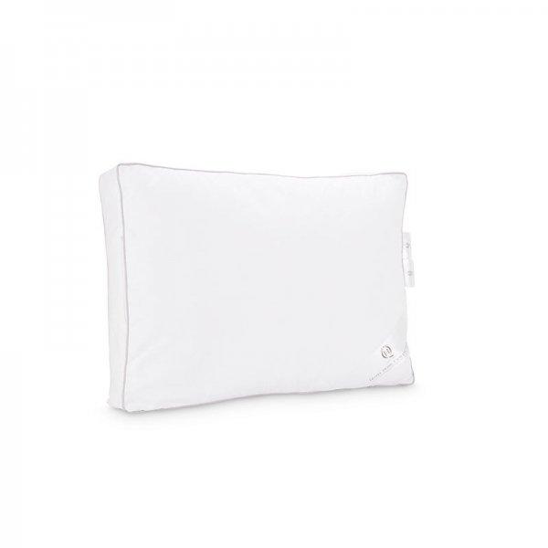 Comfort Boxkussen - Microfiber - Wit