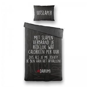 #DARUM! Beddengoed