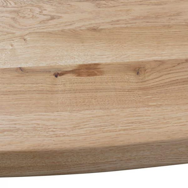 Woodcraft Eetkamertafels