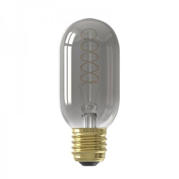 Flex Filament Tubular Titanium - LED Lamp - Grijs