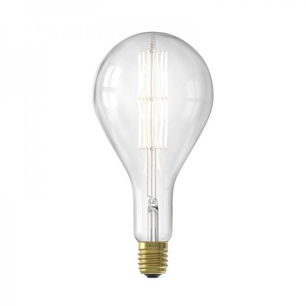 Giant Filament Splash Clear - LED Lamp