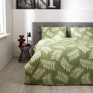 Green Plants - Groen - 200 x 220