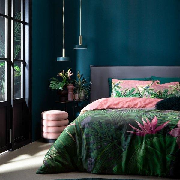 Greenery Deco - 140 x 200