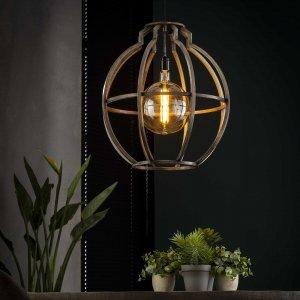 Hanglamp Affi - Antraciet