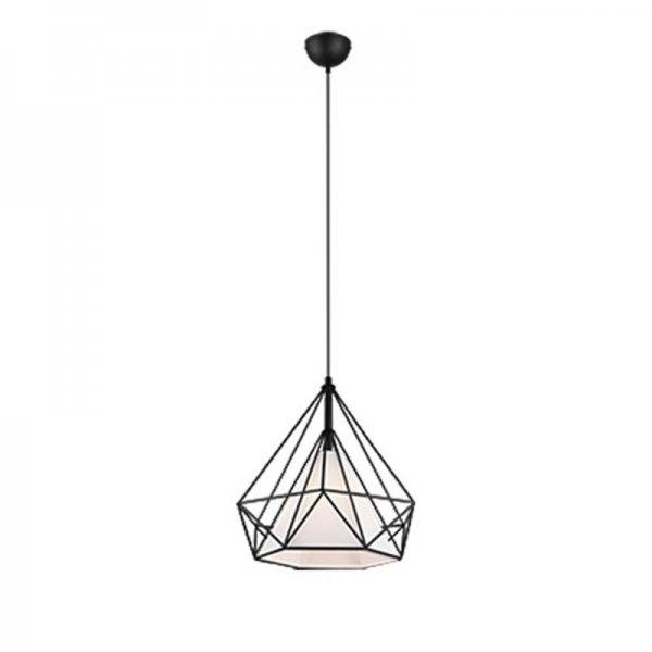 Hanglamp Babette - Zwart