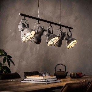 Hanglamp Beck - Grijs