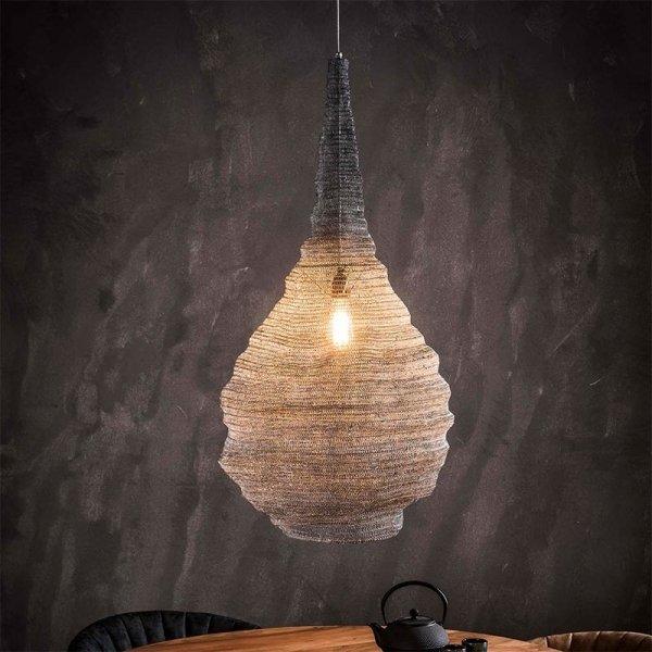 Hanglamp Benz - Grijs