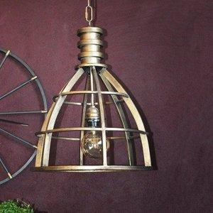 Hanglamp Denver - Goud