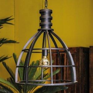 Hanglamp Denver - Zwart