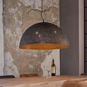 Hanglamp Dima - Bruin