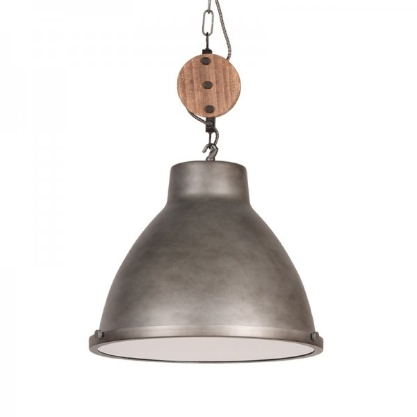 Hanglamp Dock - Grijs