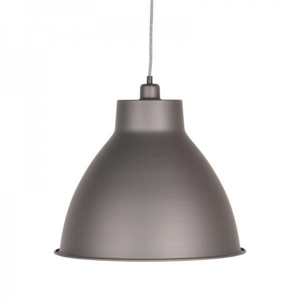 Hanglamp Dome - Grijs