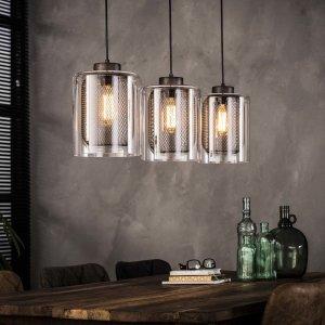 Hanglamp Freren - Grijs