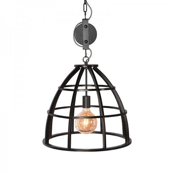 Hanglamp Fuse - Zwart