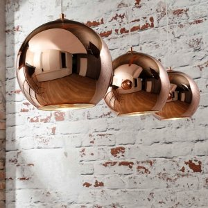 Hanglamp Globe - 3L