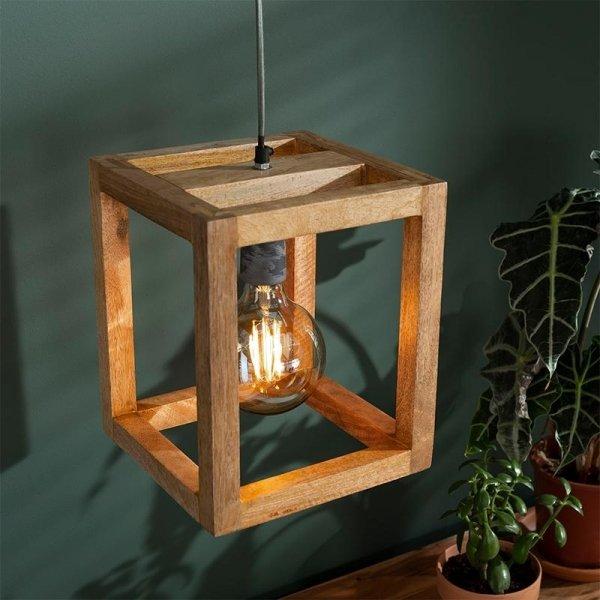 Hanglamp Hershey - Bruin