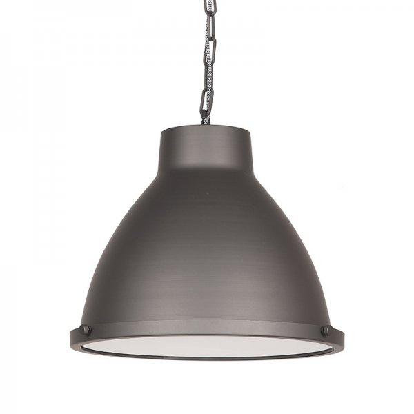 Hanglamp Industry - Grijs