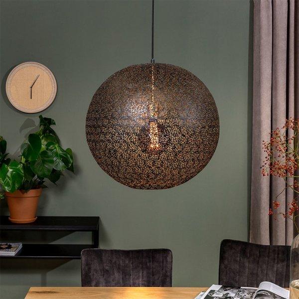 Hanglamp Iza - Zwart