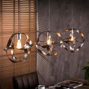 Hanglamp Joe - Zilver