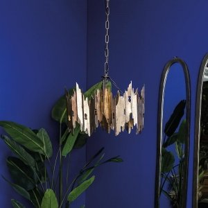 Hanglamp Krister - Rond