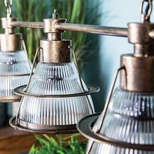 Hanglamp - Kyra - Zwart