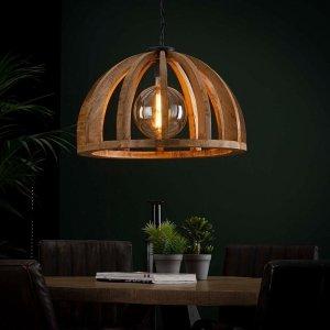Hanglamp Lagos - Bruin