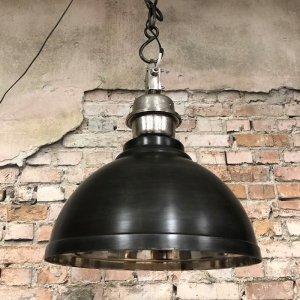 Hanglamp Lisburn - Grijs