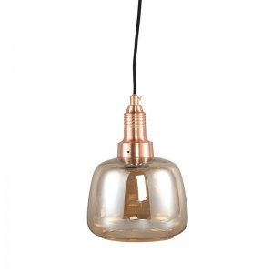 Hanglamp - Madam - Roze