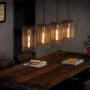 Hanglamp Madison - Grijs