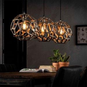 Hanglamp Mayen - Bruin