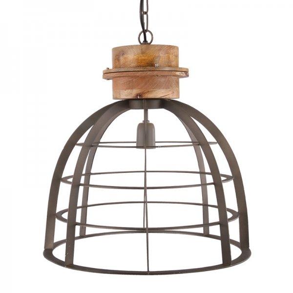 Hanglamp Portree - Grijs