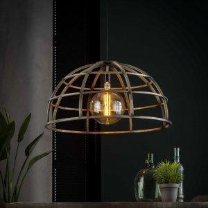 Hanglamp Povo - Antraciet