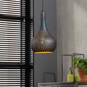 Hanglamp Rabat - Zwart