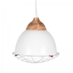 Hanglamp Rootz - Wit