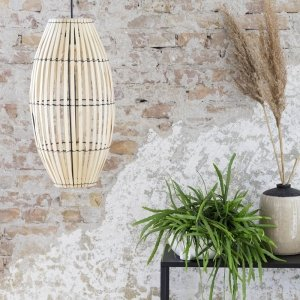 Hanglamp Samos - Zwart