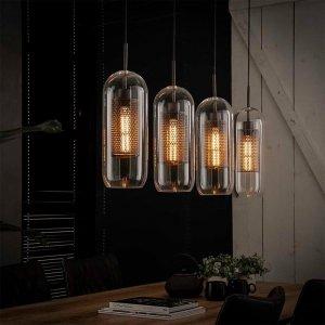 Hanglamp Silvan - Grijs