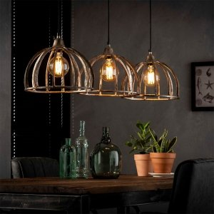 Hanglamp Stendal - Bruin
