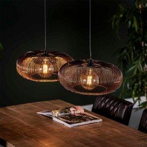 Hanglamp Twist - 2 Lampen