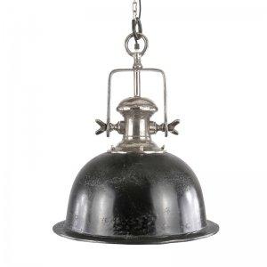 Hanglamp Wexford - Grijs