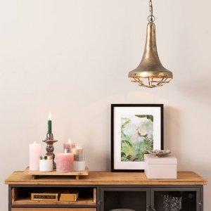 Hanglamp Wout - Grijs