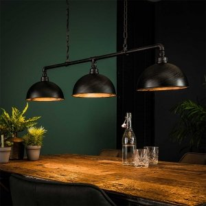 Hanglamp Wanna - Zwart