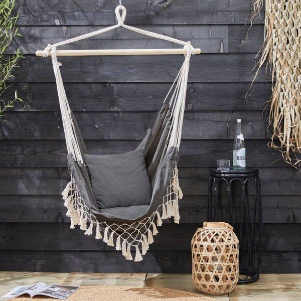909 Outdoor Hangmatten