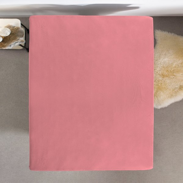 Roze Beddengoed